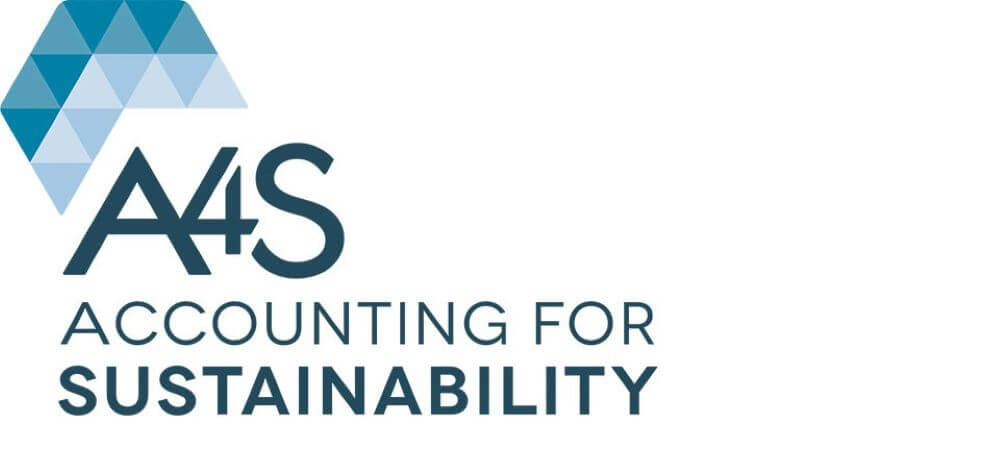 Accounting for Sustainability (A4S)